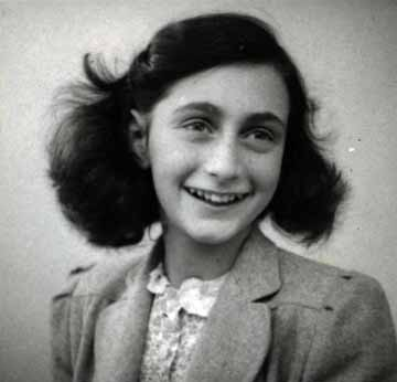 Anne Frank and Google Founders Share Montessori Link