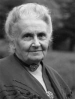 Maria Montessori (1870-1954)