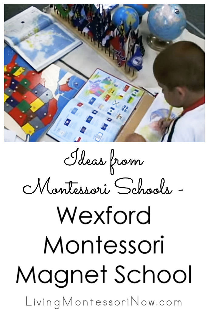 Ideas from Montessori Schools - Wexford Montessori Magnet School