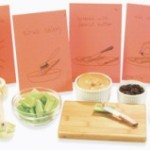 Cookin' cards: individualized cooking recipes. (Photo from Montessori Services)