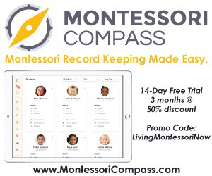 Montessori Compass