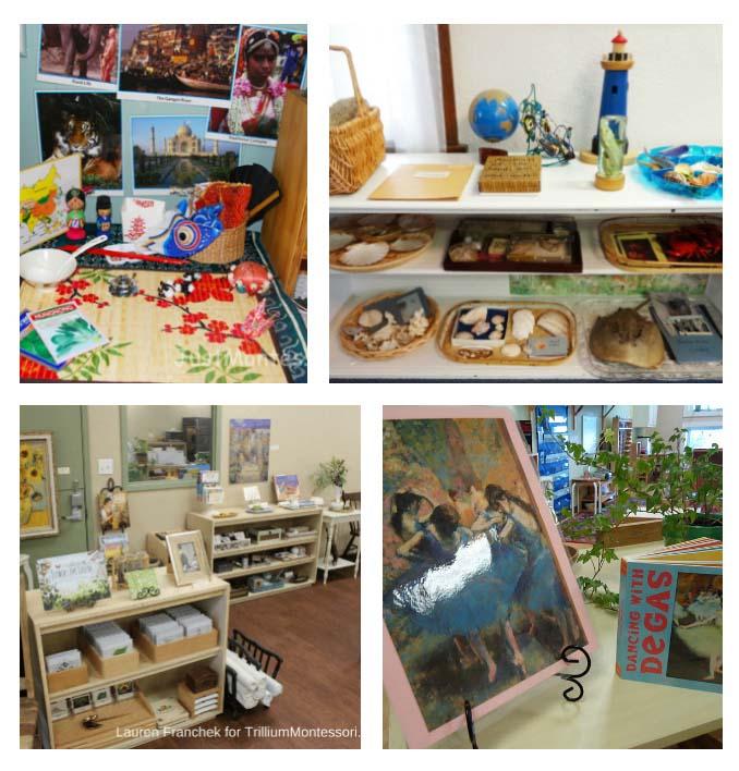 Montessori cultural activities fandeluxe Images