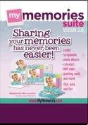 My Memories Suite 2.0