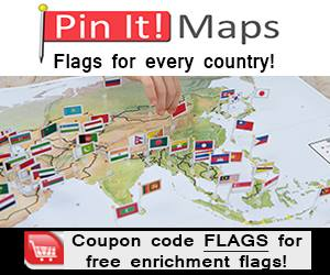 Click here to visit Pin It! Maps, LLC