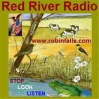 RedRiverRadio badge