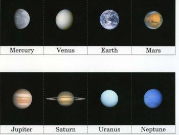 Activity of the Week – Montessori-Inspired Astronomy Activities