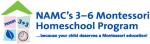 Montessori 3-6 Homeschool Tips and Download