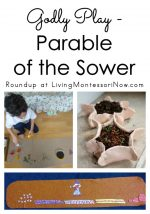 Godly Play – Parable of the Sower