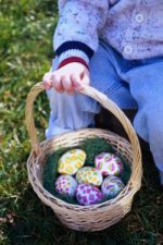 Teach/Learn – Easter