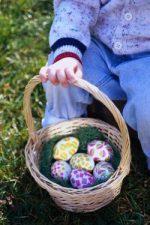 Teach/Learn – Easter