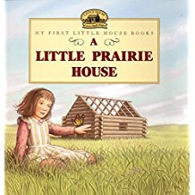 My First Little House Books