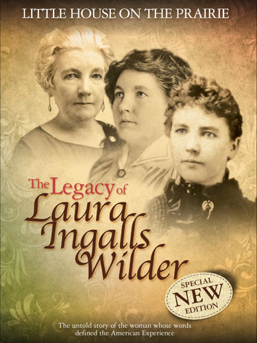 The Legacy of Laura Ingalls Wilder - Documentary