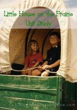Little House on the Prairie Unit Study