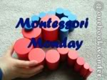 Montessori Monday from Living Montessori Now