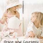 Grace and Courtesy Games at Home or School