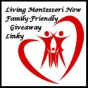 Family-Friendly Giveaway Linky