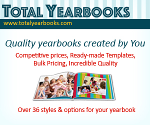 Total Yearbooks