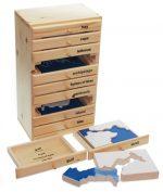 Giveaway – Alison's Montessori Materials Worth $480!
