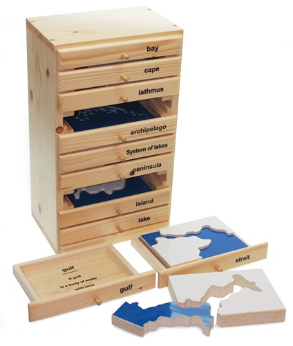 Giveaway – Alison's Montessori Materials Worth $480!