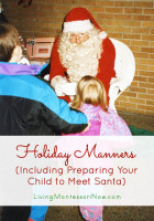 Holiday Manners