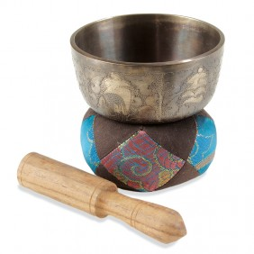 Petite Singing Bowl from Montessori Services