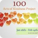100 Acts of Kindness Project