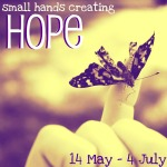 Small Hands Creating Hope