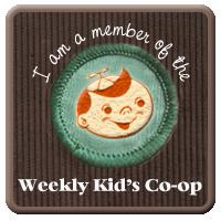 The Weekly Kid's Co-op