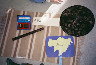 Montessori Monday – Montessori-Inspired Music Appreciation