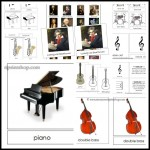 Montessori Print Shop Music Materials Giveaway