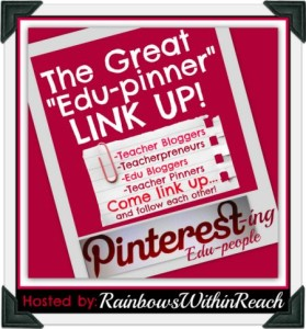 Pinterest - Educational Pinners