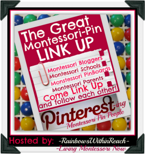 Pinterest Directory for Montessori Pinners