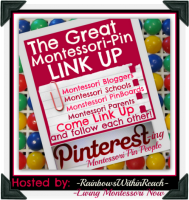 Pinterest Directory for Montessori