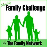 November Family Challenge