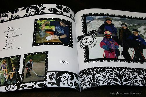 Will's Homeschool Yearbook