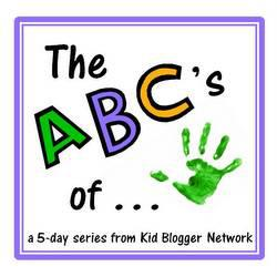 Kid Blogger Network The ABCs of