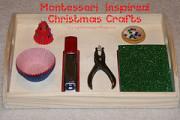 Montessori-Inspired Christmas Crafts_240x150