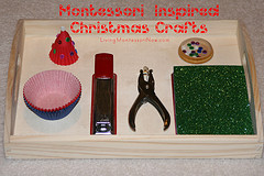 Montessori-Inspired Christmas Crafts_240x150