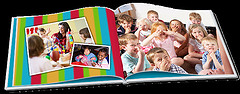 Total Yearbooks Preschool Yearbook