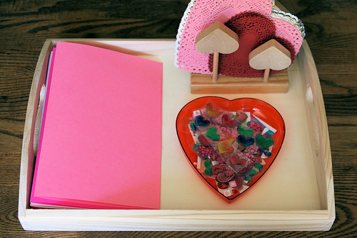 Montessori-Inspired Kindness Activities