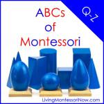 ABCs of Montessori: Q-Z