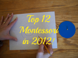 Top 12 Montessori in 2012