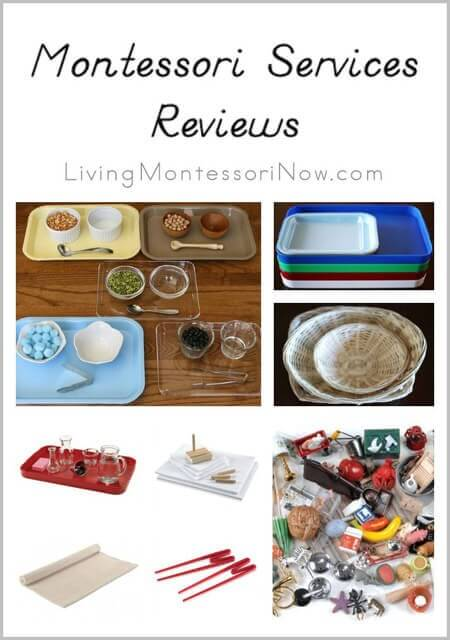 Montessori Services Reviews