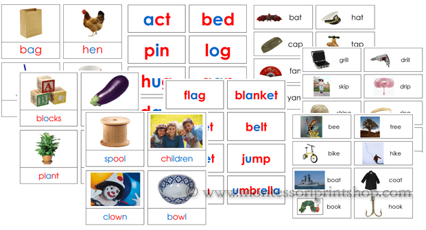 Language Materials - Sample