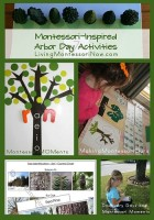 Montessori-Inspired Arbor Day Activities