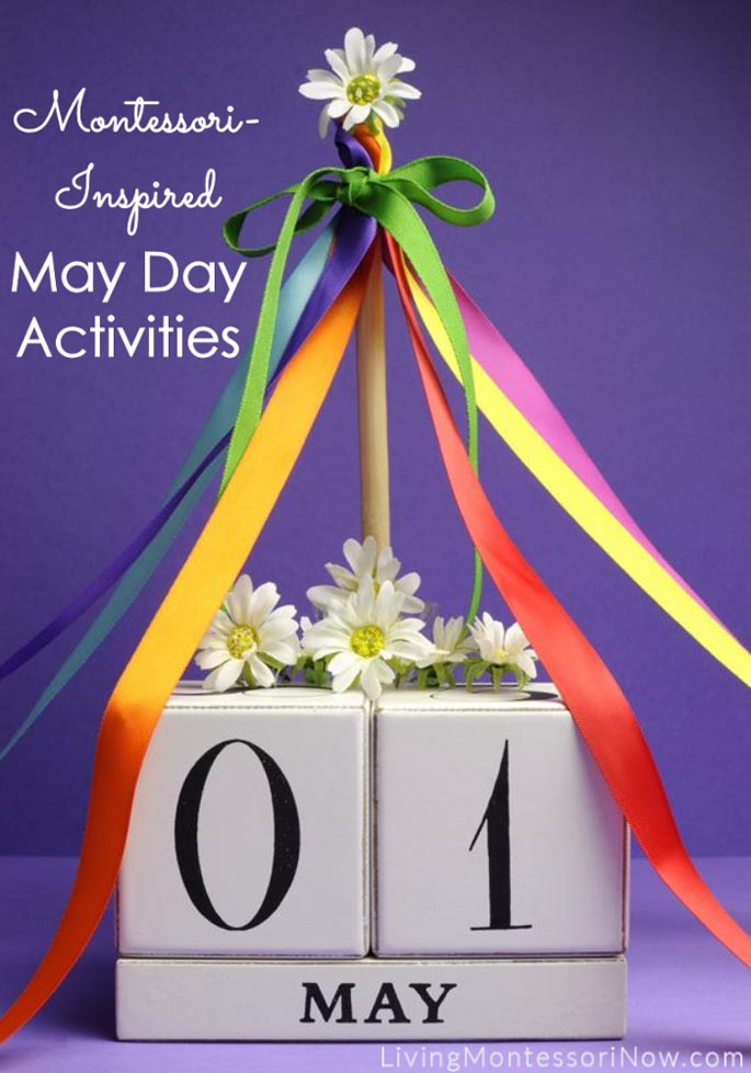 May Day Traditions and Customs in England Find this Pin and more on Kids' May Day Activities by Deb Living Montessori Now. Facts about May Day - Facts of the Day Calendar Interesting facts and information on the customs and traditions associated with May and other months.