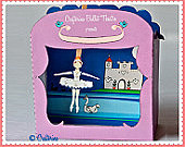 Crafterina Swan Lake Puppet Theater