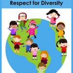 Montessori-Inspired Respect for Diversity