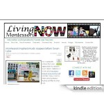Living Montessori Now and Raising Figure Skaters Are on Kindle!