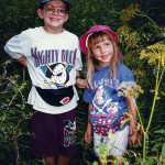 Experiencing Nature and Growing Plants Outdoors without a Garden
